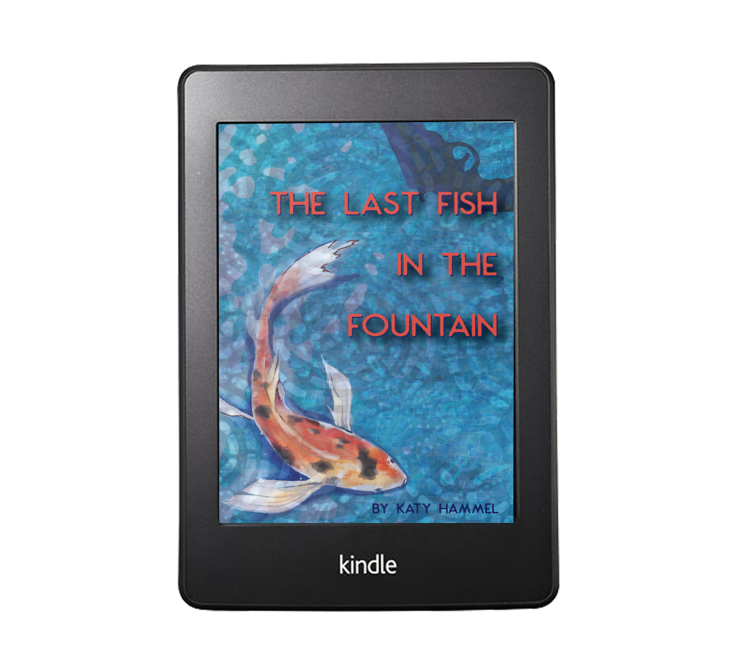 The Last Fish in the Fountain