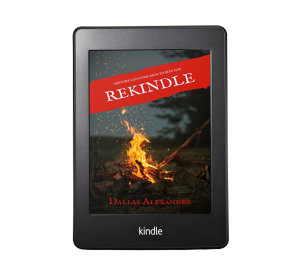 Rekindle by Dallas Alexander