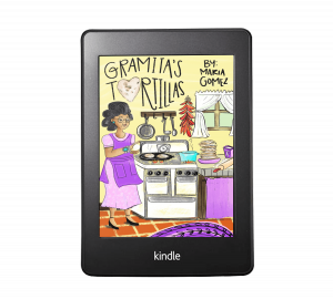 Kindle - Gramita's Tortillas
