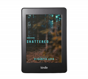 Kindle-Shattered