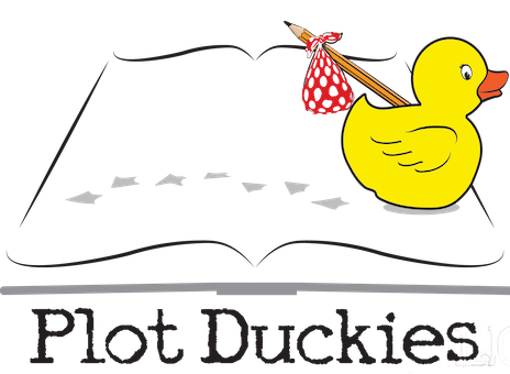 Plot Duckies